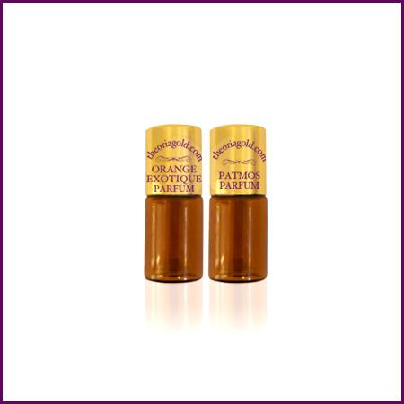Parfum 3mls Tester